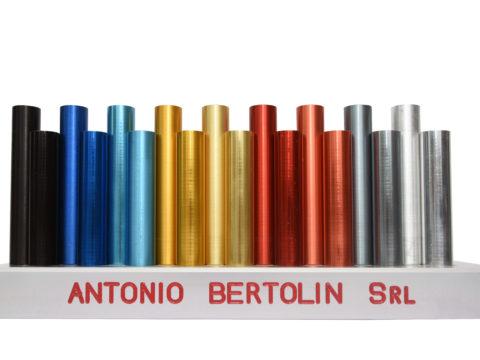 ossidazione anodica alluminio
